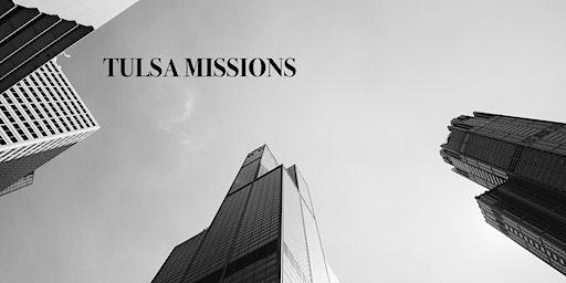 Tulsa Missions 2020
