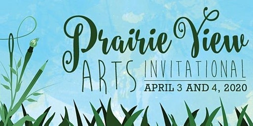 Prairie View Art Show