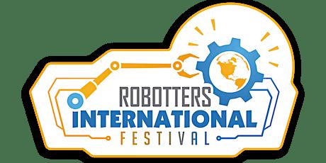 Robotters International Festival tickets