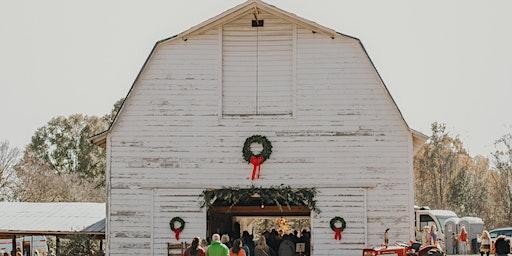 The Shiloh Shop Event at the Milk Barn