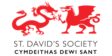 St. David's Society of Hong Kong Annual Ball 2020 tickets