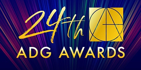 24th Annual Art Directors Guild Awards tickets
