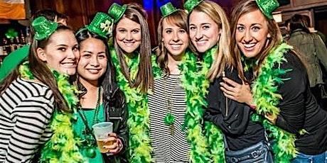 Sacramento St Patrick's Day Festival tickets