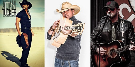 Ultimate Country Tribute Fest tickets