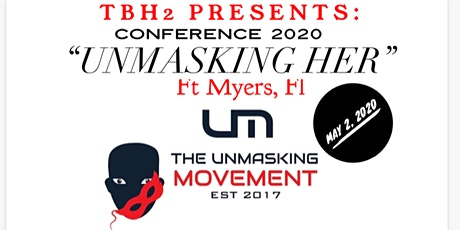 Unmasking HER. Conference 2020 tickets