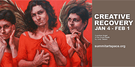 Creative Recovery Juried Art Exhibition tickets