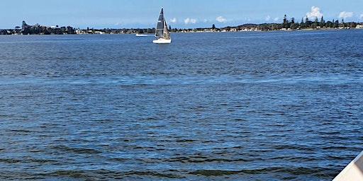The Lake: Exploring a Splendid Sheet of Water - Charlestown