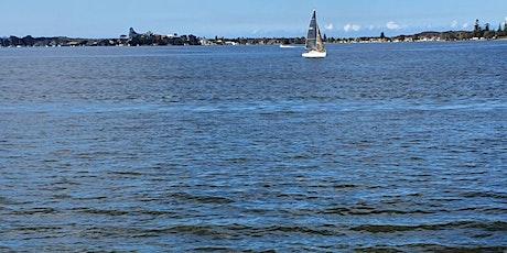 The Lake: Exploring a Splendid Sheet of Water - Belmont - Scott Bevan tickets