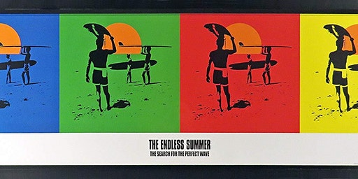The Savoy Presents: Endless Summer