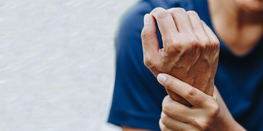 Let's Talk About: Arthritis