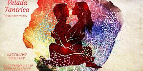 Velada Tantrica de los Enamorados entradas