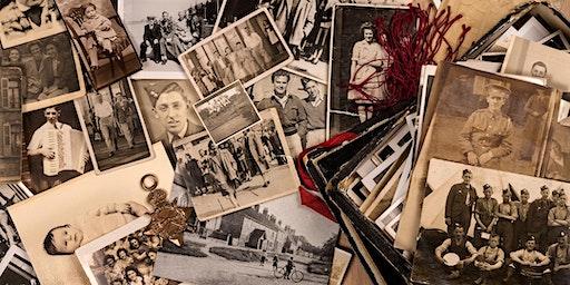 Genealogy Research