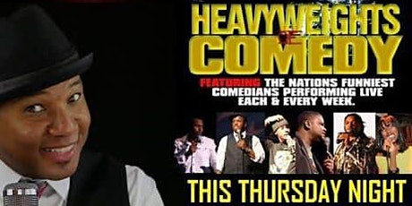 Thursday Night Comedy (Free w/RSVP) @Monticello •Free VIP Table 4045768471 tickets