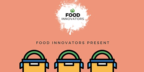 Kids Lunchbox Ideas Cooking Class 5-11yrs tickets