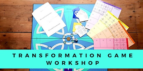 Free Workshop Transformation Game tickets