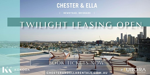 Twilight Leasing Open 2020
