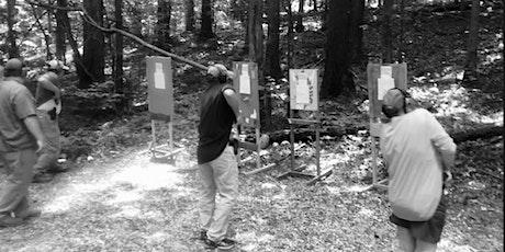 Paladin Tower Tactics Foundations of Fighting Pistol tickets