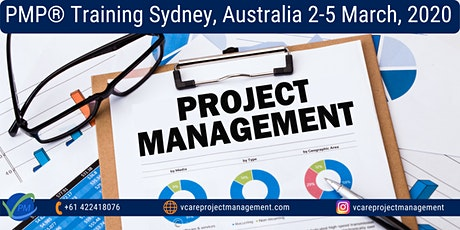 Project Management Course | PMP Certification | Sydney | March | 2020 tickets