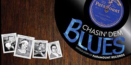 "Bridge the Divide is ""Chasin' Dem Blues"" at The Rep tickets"