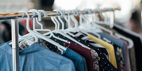 Clothing Swap Fundraiser for Calgary Food Bank tickets