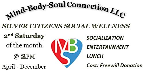 Silver Citizens Social Wellness