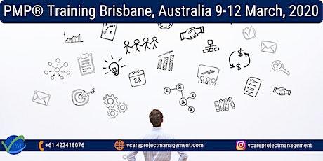 Project Management Course | PMP | CAPM | Brisbane | March | 2020 tickets