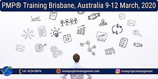 Project Management Course | PMP | CAPM | Brisbane | March | 2020