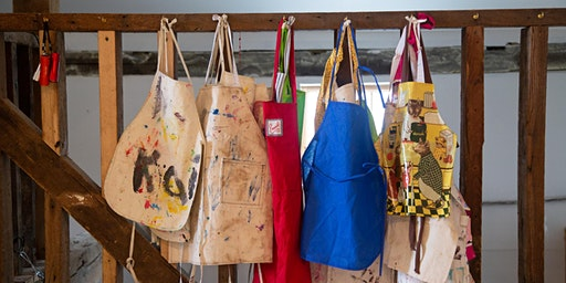 Adult Workshop Series: Wearable Works of Art