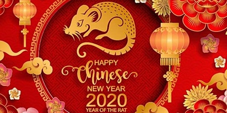 SUKA CHINESE NEW YEAR CELEBRATIONS 2020 tickets
