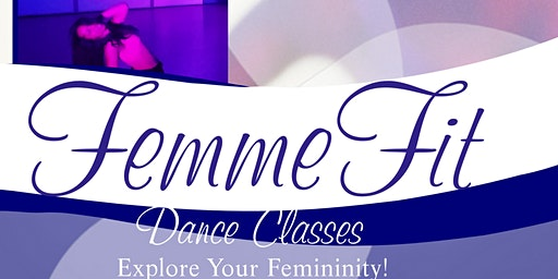 FemmeFit Dance *Daylight*