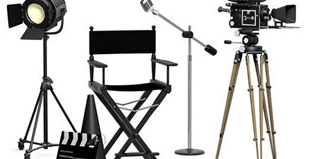 Youth On-Camera Acting Class-Month Pass tickets