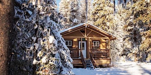 Winter Wanderland Snowshoe