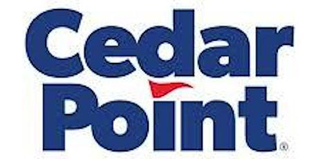 Wrestling Day at Cedar Point 2020 tickets