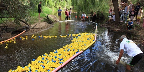 SHELFORD DUCK RACE & FAMILY DAY tickets