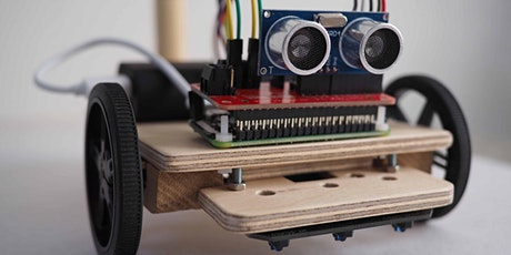 Introduction to Robotics: Build a Remote Controlled Robot tickets