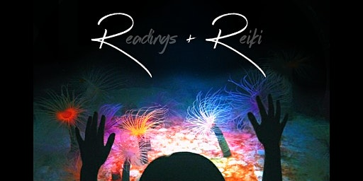 R+R | Readings + Reiki
