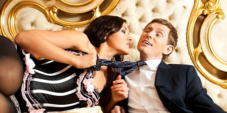 Los Angeles Speed Dating | (Ages 25-39) | Singles event | As Seen on VH1 & BravoTV! tickets