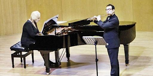"""""""Dúo Cantilena"""", hedendaagse Spaanse muziek"""