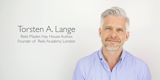 Reiki and Past Lives with Torsten Lange