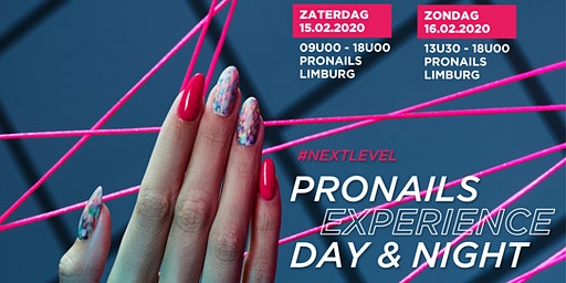 Pronails Experience Day
