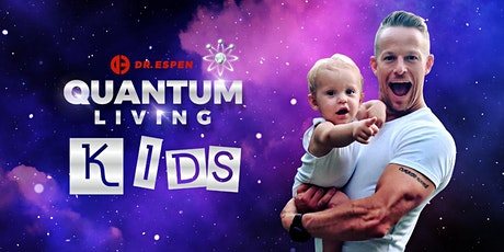 Quantum Experience Kids Session | Perth January 23, 2020 tickets