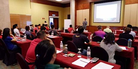 Forex Seminar: Beginner Masterclass tickets