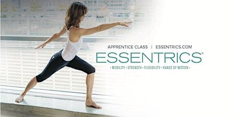 Essentrics Apprentice Class tickets