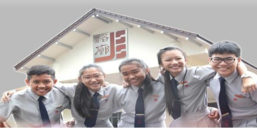 Jurong Secondary School CCA Experiential Week 2020 (Library)