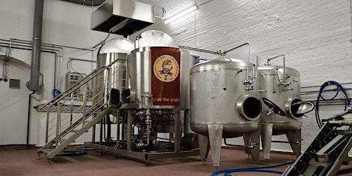 Brauereiführung