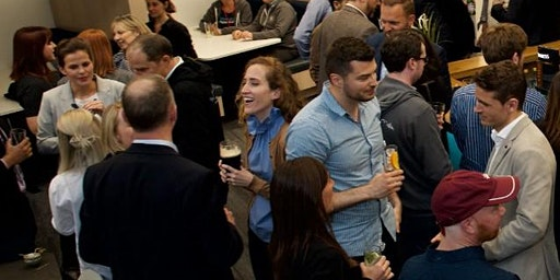 Recruiting Mixer - New Relic Munich