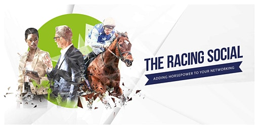 The Racing Social - February