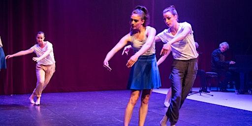 Workshop Klassiek Ballet - Movement Class