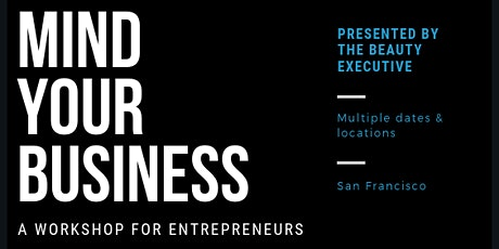 Entrepreneur Workshop tickets