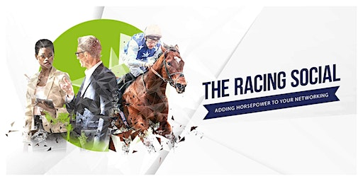 The Racing Social - March